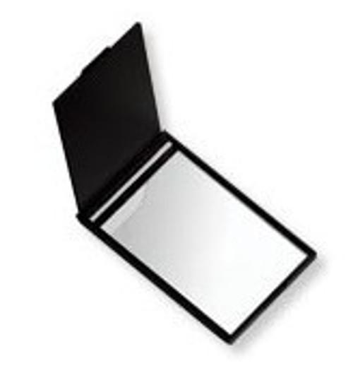 Self Standing Rectangular Mirror lashstuff.com