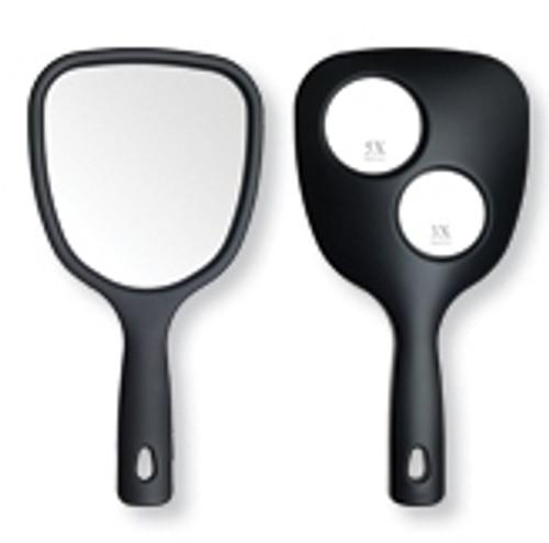 Dual Sided Hand Mirror LashStuff.com