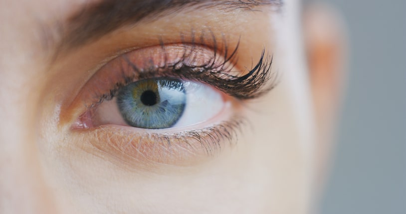 Get a lash lift and make your eyelashes look naturally curly all the time.