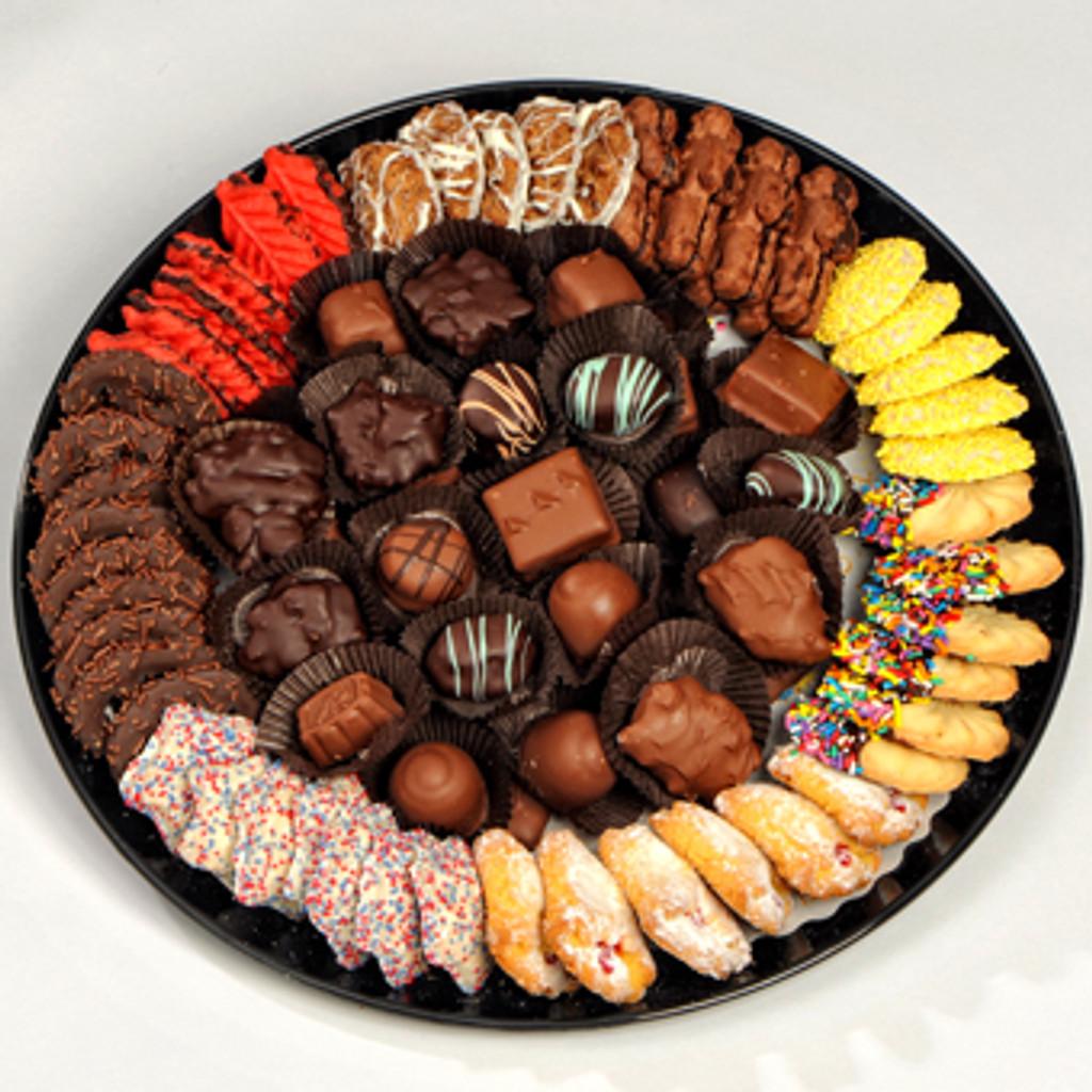 Medium Cookie & Chocolate Tray