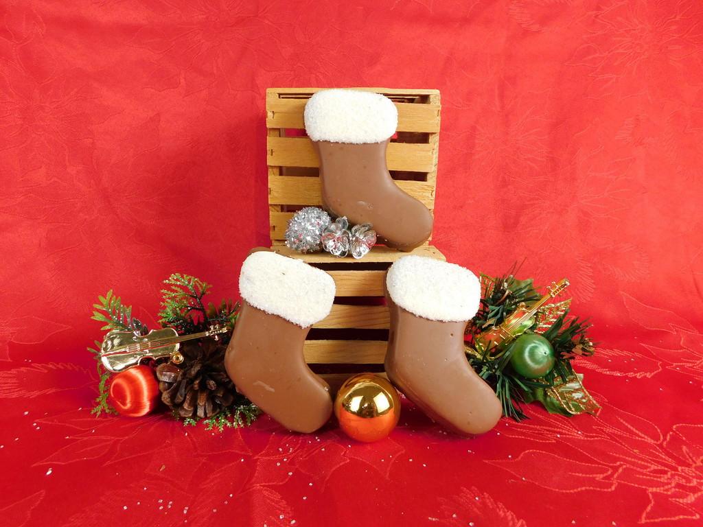 Marshmallow Boot