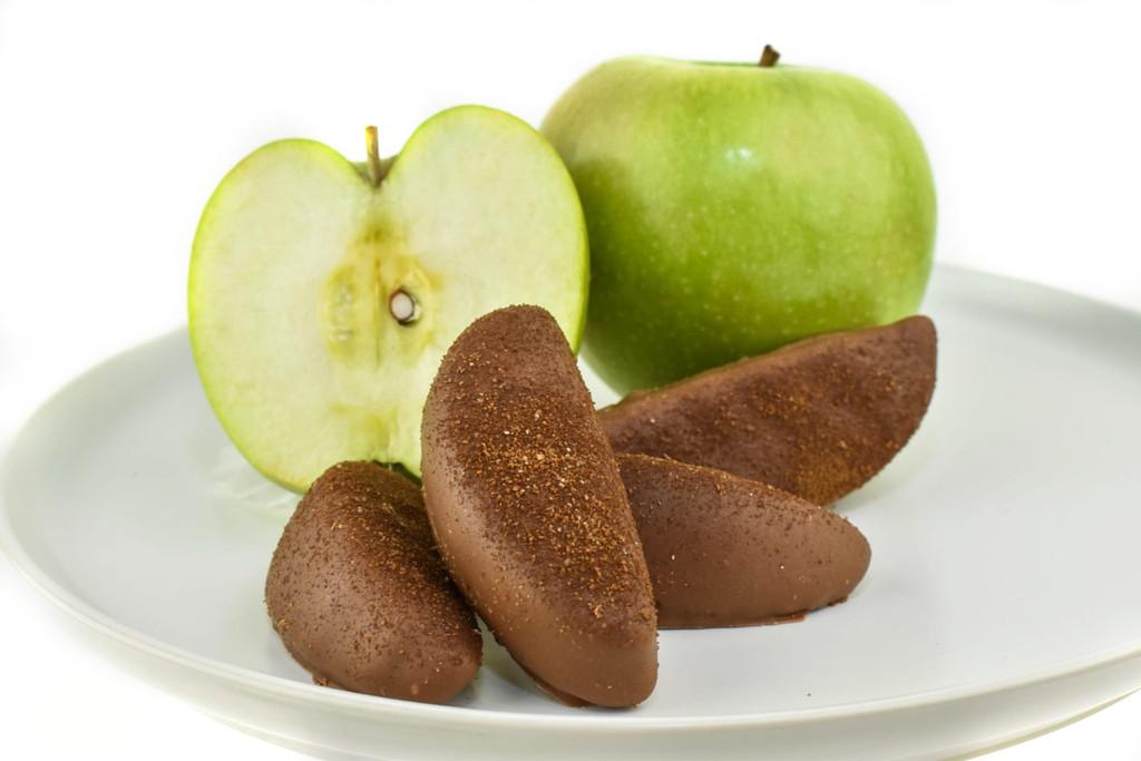 Fresh Dipped Apples