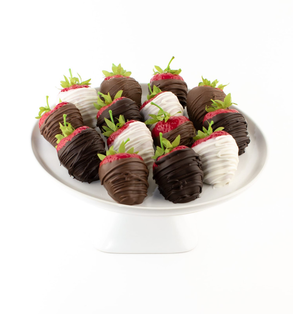 Fresh Dipped Strawberries