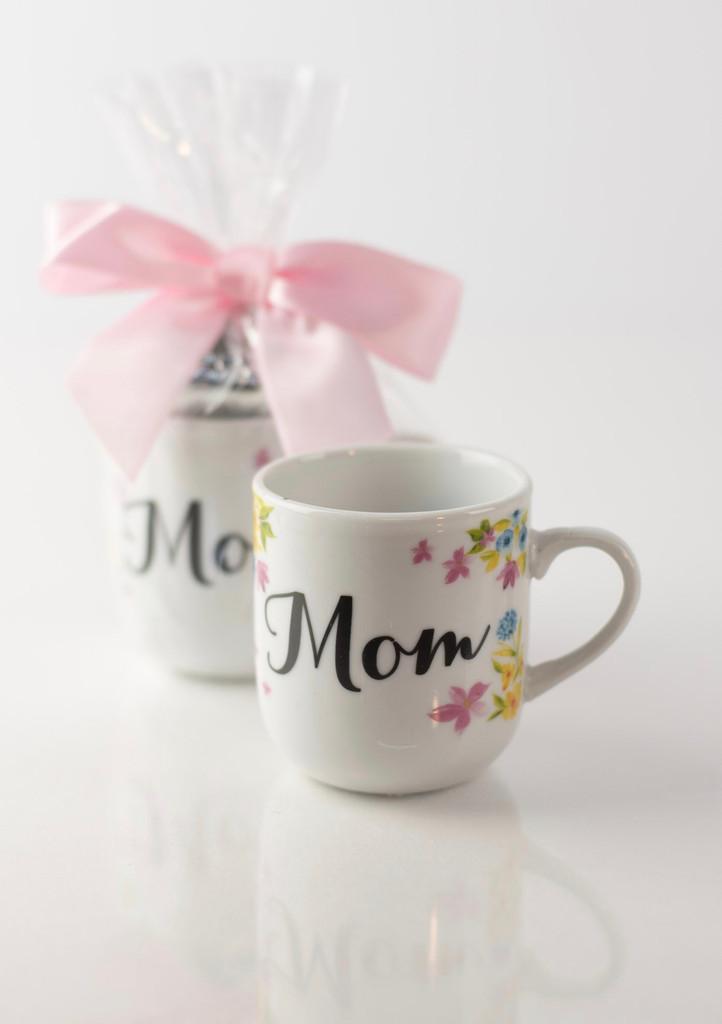 Espresso Mini Mugs