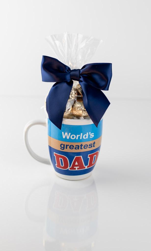 World Greatest Dad Mug