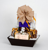 Sympathy Basket Medium
