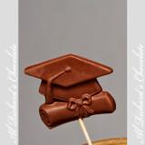 Graduation Pops Standing
