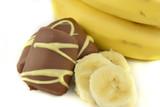 Fresh Dipped Bananas