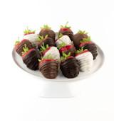 Fresh Dipped Strawberries