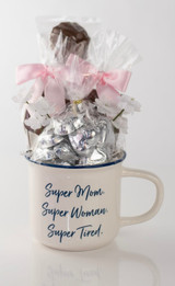 Super Mom, Super Woman, Super Tired
