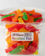 Assorted Swedish Fish