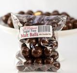 Malted Balls Sugar Free