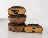 Peanut Butter & Oreo Cups