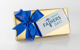 18 Piece Father's Day Box With Card