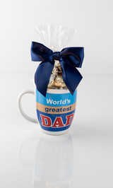 World Greatest Dad Mug
