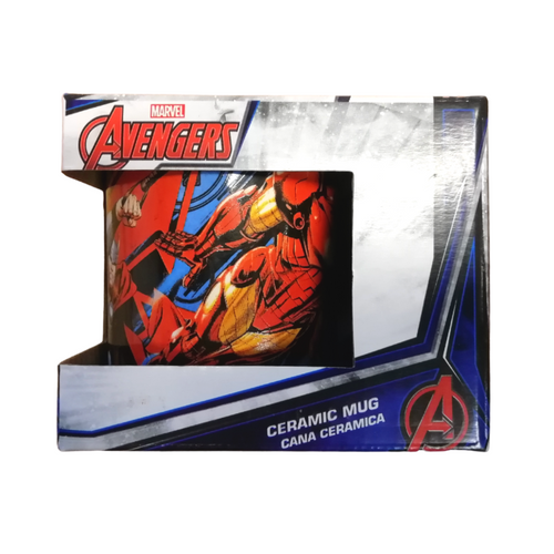 Marvel Mug (assorted)