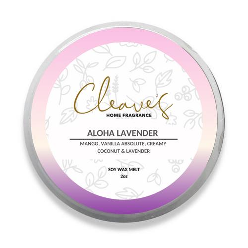 Aloha Lavender