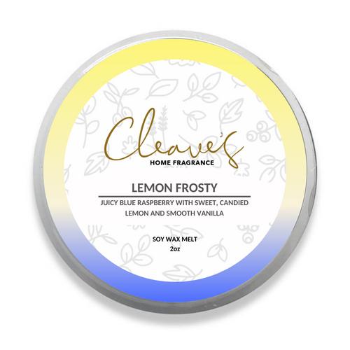Lemon Frosty