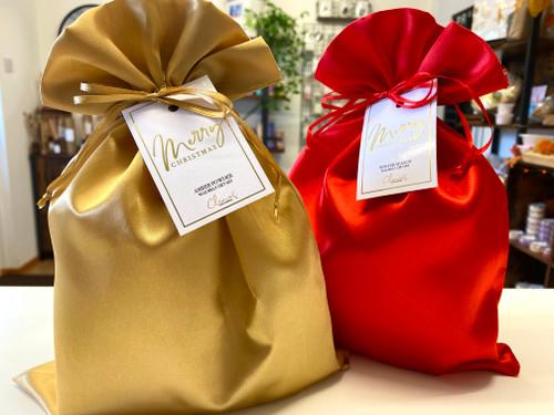 Amber Powder Christmas Gift Set