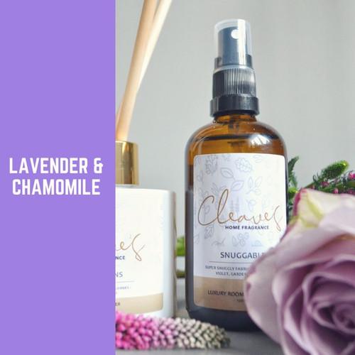 Lavender & Chamomile Room Spray