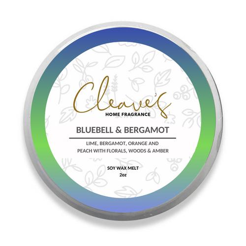 Bluebell & Bergamot