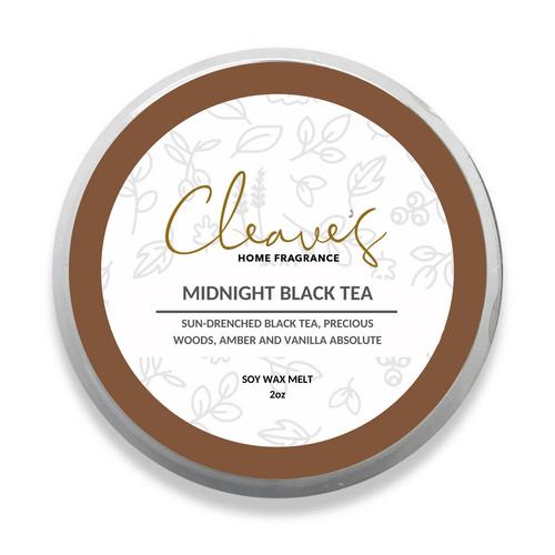 Midnight Black Tea