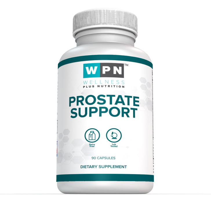 Prostate Support | 90 Capsules