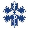 Nurse Star of Life Decal