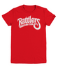 Rattlers Wrestling Club Red T-Shirt (Youth Sizes)