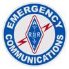 Emergency Communications - ARRL Decal