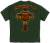 Irish Police Heritage T-Shirt (FF2125)