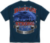 Boston Strong United We Stand T-Shirt (FF2129)