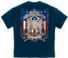 American Firefighter T-Shirt (FF2064)