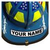 Custom Name Crescent