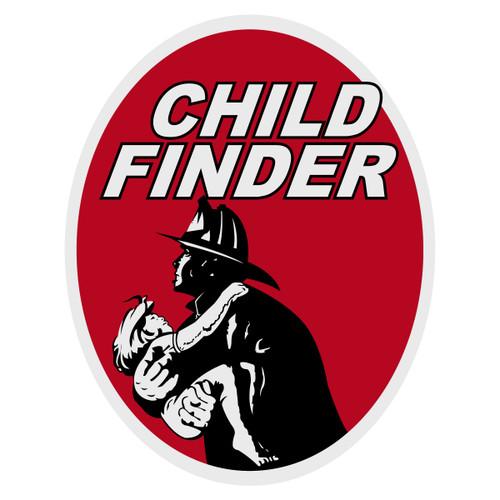 Image result for child finder stickers