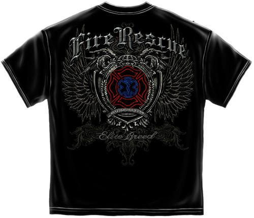 Shirt Back