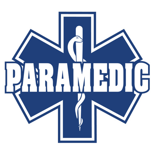 Image result for star of life paramedic