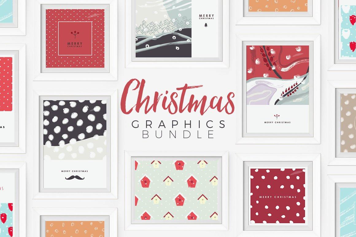 Christmas Graphics Bundle
