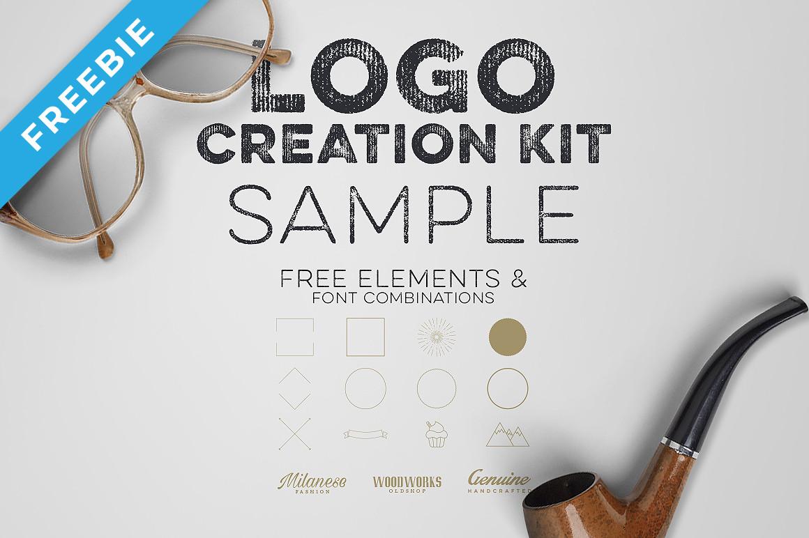 Logo Creation Kit Sample