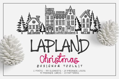 Lapland Christmas Toolkit