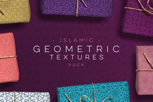 Geometric Patterns Islamic Ed.
