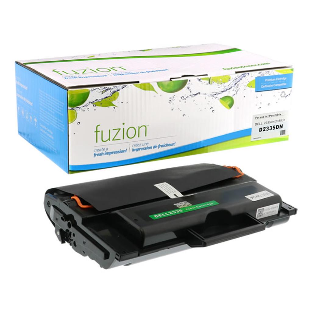 Fuzion Dell 2335 Toner Cartridge