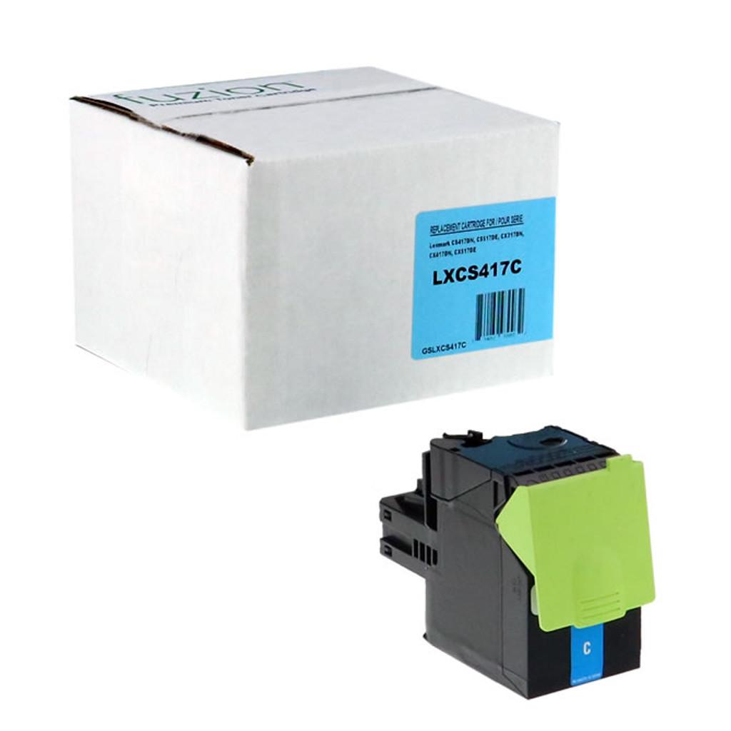 Fuzion Lexmark 71B1HC0 Toner Cartridge