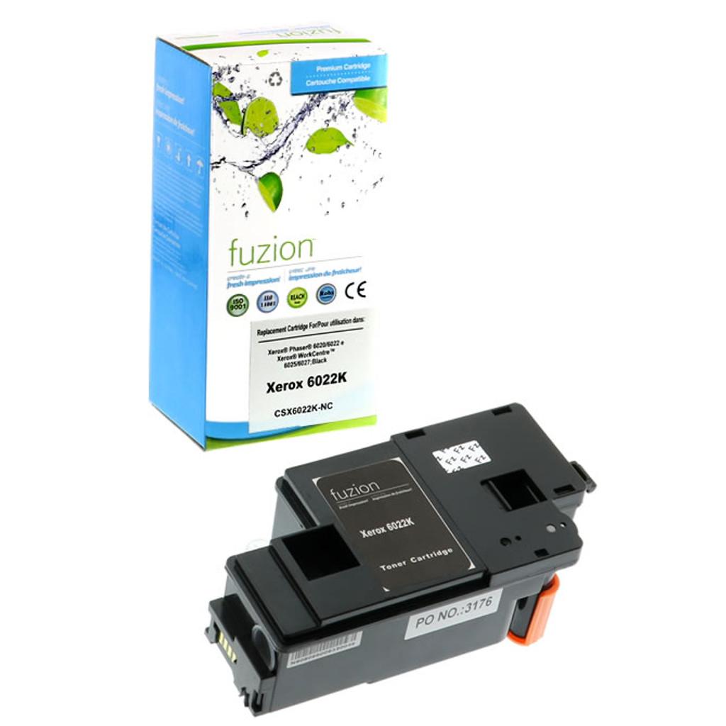 Fuzion Xerox 106R02759 Toner Cartridge