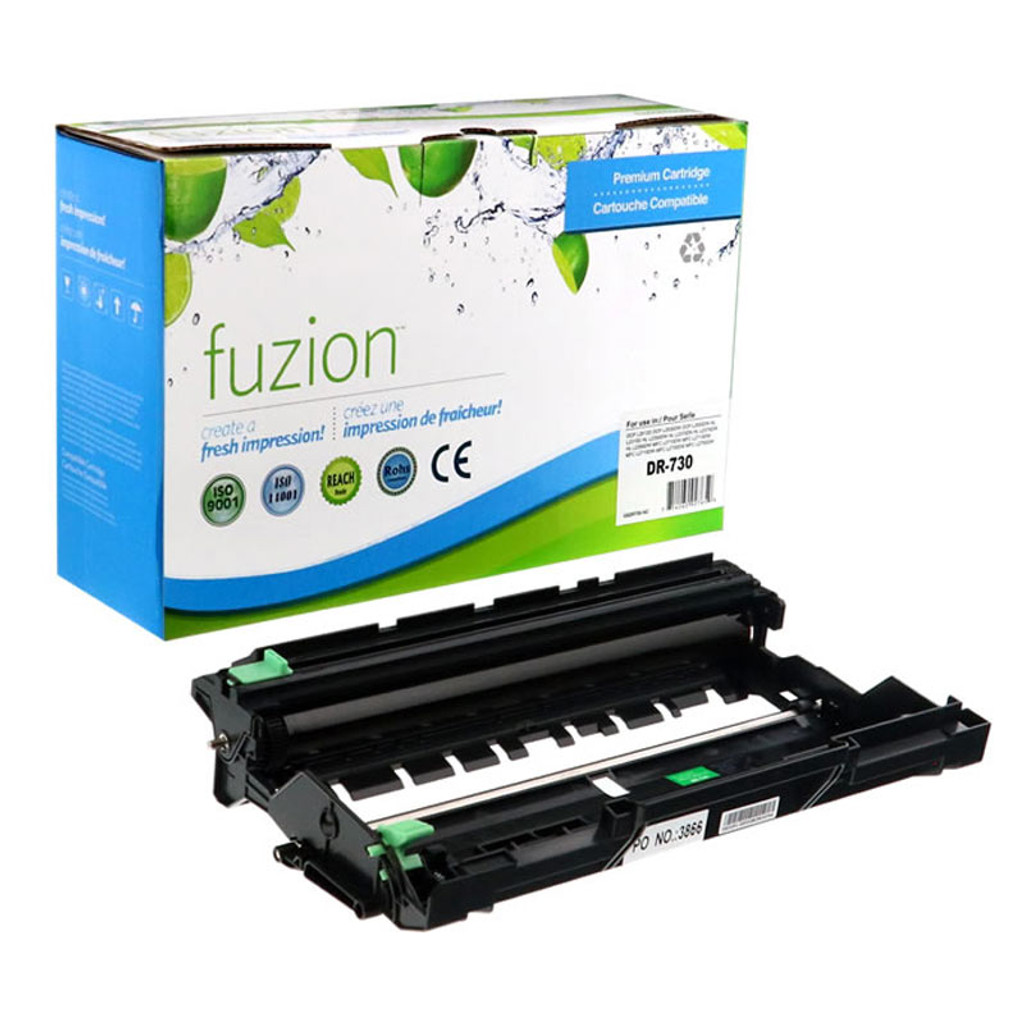 Fuzion Brother DR730 Drum Unit