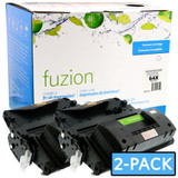 Fuzion-HP-CC364X-Twin-Pack