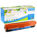 Fuzion-HO-CE741A-Cyan-Toner