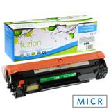 Fuzion-HP-CE285A-MICR-Toner