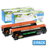 Fusion-HP-CE285A-Twin-Pack-Black