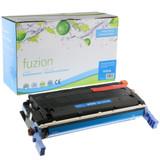 Fuzion-HP-Q9721A-Cyan-Toner